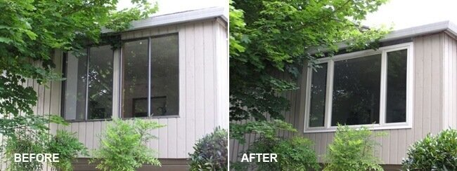 Replacement Windows Tigard, OR