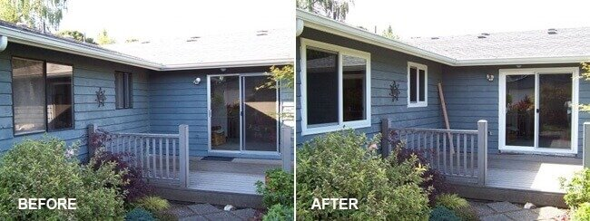 Replacement Windows Sherwood, OR