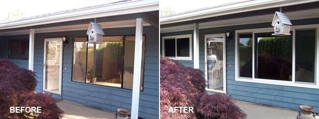 Replacement Windows Wilsonville, OR