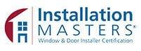 Installation Masters - Window & Door Installation Certification